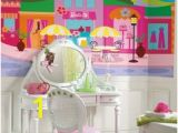 Barbie Wall Mural 207 Best Murals Images