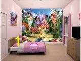 Barbie Wall Mural Children S Wall Murals