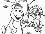 Barney and Friends Coloring Pages Free Barney and Friends Coloring Pages Barney and Friends