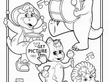 Barney and Friends Coloring Pages Free Barney Birthday Coloring Pages Coloring Home