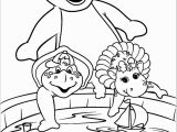 Barney and Friends Coloring Pages Free Barney Coloring Pages