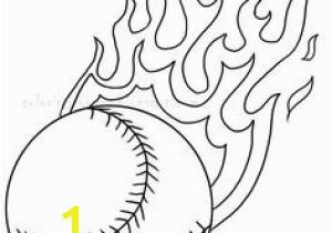 Baseball Field Coloring Pages Printable 20 Best Baseball Coloring Pages Images On Pinterest