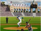 Baseball Field Mural 15 Best Philly Sports Mural Images