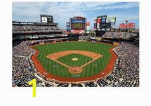 Baseball Field Mural 48 Best Citi Field Images