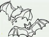 Bat Coloring Pages to Print Pin by Monica Apaza On Bgc Internship