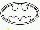 Bat Signal Coloring Page 8 Best Printable Batman Logo Images