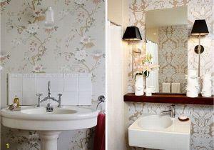 Bathroom Wall Mural Ideas 47 ] Wallpaper Patterns for Bathrooms On Wallpapersafari