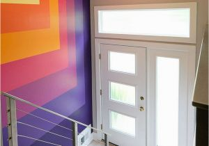 Bathroom Wall Mural Ideas Image Result for Wall Mural Stripes