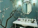 Bathroom Wall Mural Ideas Pinterest