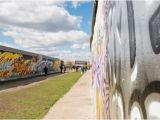 Baton Rouge Wall Mural Berlin Wall Memorial