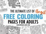 Baylee Jae Coloring Pages the Ultimate List Of Legit Free Coloring Pages for Adults