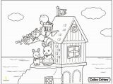 Beach House Coloring Pages Beach House Coloring Pages
