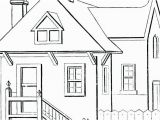 Beach House Coloring Pages House Coloring Page Free Printable Coloring Pages House Coloring