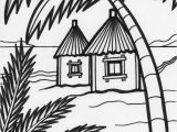 Beach House Coloring Pages Pin by Nancy Peters On Summer Coloring Pages