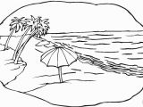 Beach Scene Coloring Pages for Adults Excellent Ideas Beach Color Pages the Beach Scene