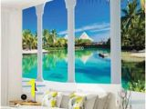 Beach Scene Wallpaper Murals 131 Best Beautiful Wall Scenery Images