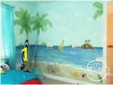 Beach themed Murals 91 Best Beach Mural Images