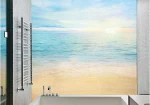 Beach Wall Murals Cheap Wall Mural Beach Inspiration Wall Mural Interiors Gallery