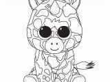 Beanie Boo Coloring Pages Only Beanie Boo Coloring Pages Lily Jo Pinterest
