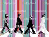 Beatles Abbey Road Wall Mural Beatles Wallpaper the Beatles Music Wall Murals