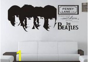 Beatles Wall Mural 37 Best Beatles Bedroom Images