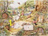 Beatrix Potter Wall Mural 35 Best Murals Your Way Images