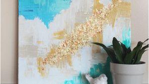 Beautiful Painted Wall Murals 13 Creative Diy Abstract Wall Art Projects