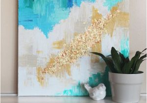 Beautiful Painted Wall Murals 13 Creative Diy Abstract Wall Art Projects