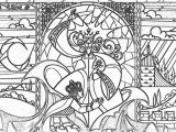 Beauty and the Beast Adult Coloring Pages Beauty and the Beast Adult Coloring Pages This Fairy Tale Life