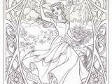 Beauty and the Beast Adult Coloring Pages Free Coloring Pages Printables