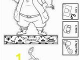 Beauty and the Beast Coloring Pages Disney Disney S Beauty and the Beast Printables Coloring Pages and