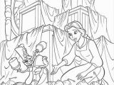 Beauty and the Beast Enchanted Christmas Coloring Pages Enchanted Castle Coloring Pages Hellokids