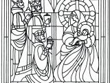 Beauty and the Beast Stained Glass Window Coloring Page Confidential Beauty and the Beast Stained Glass Window Coloring Page