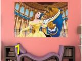 Beauty and the Beast Wall Mural 193 Best Wall Murals Images