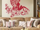 Beauty Salon Wall Murals Wall Decals Beauty Salon Decor Girl Hair Sticker