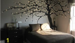 Bedroom Wall Murals Tumblr Room Decor En Tumblr