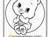 Bedtime Care Bear Coloring Pages 572 Best Meg S Color Pages Images