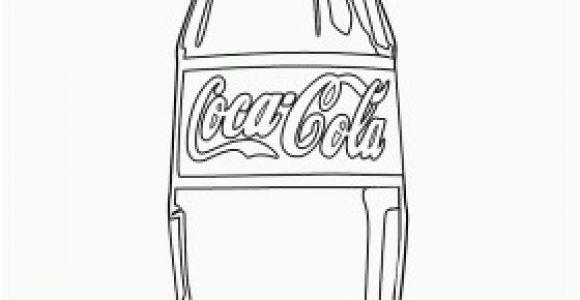 Beer Bottle Coloring Page Coca Cola Bottle Coloring Page Coca Cola Coloring Pages