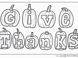 Being Thankful Coloring Pages 10 Thanksgiving Coloring Pages