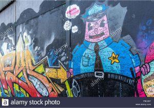 Belfast Peace Wall Murals Belfast Peace Wall Graffiti Stock S & Belfast Peace Wall
