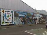 Belfast Wall Murals Falls Road Murals Picture Of Bb Taxi tours Belfast Belfast