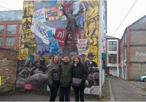 Belfast Wall Murals Mural Bank Square Picture Of Belfast Hidden tours Belfast