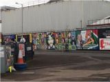 Belfast Wall Murals Murals On the Peace Wall Picture Of Paddy Campbell S Belfast
