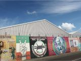 Belfast Wall Murals tour Best Black Taxi tour In Belfast Troubles Murals On Falls