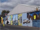 Belfast Wall Murals tour Paddy Campbell S Belfast Famous Black Cab tours Picture Of