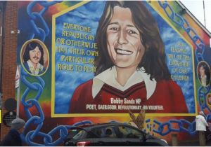 Belfast Wall Murals Wall Art Picture Of Paddy Campbell S Belfast Famous Black Cab