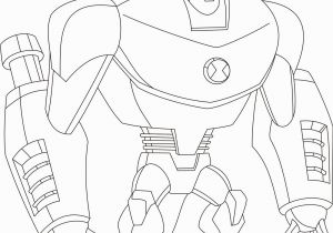Ben 10 Benmummy Coloring Pages Ben 10 Alien force Coloring Pages Eskayalitim