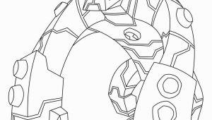 Ben 10 Omniverse Aliens Coloring Pages Ben 10 Omniverse Aliens Bloxx Coloring Pages Alient