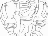 Ben 10 Omniverse Aliens Coloring Pages Ben 10 Para Colorir Ben 10 Colouring Page