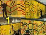 Berlin Wall Mural Keith Haring 21 Best Murals Images